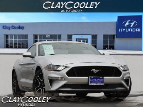 Used Ford Mustang Gt Rockwall Tx